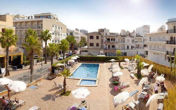 Hotel JS Sol de Can Picafort