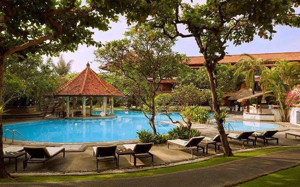 Sol Beach House Bali Benoa (Benoa)