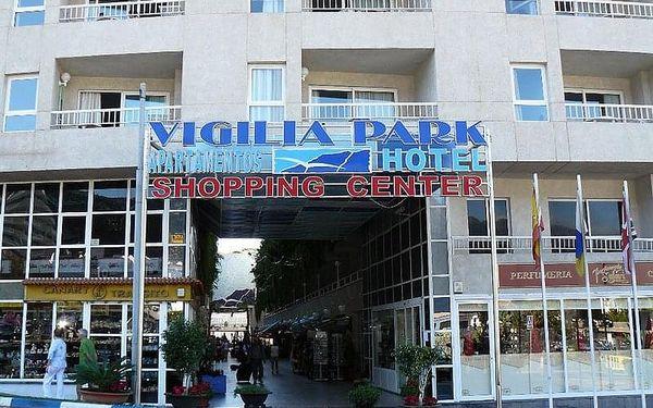 Vigilia Park Apartments