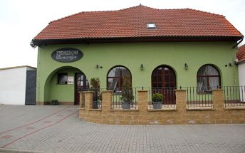 Penzion Bernardýn