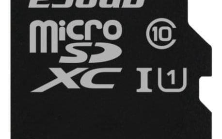 Paměťová karta Kingston Canvas Select MicroSDXC 256GB UHS-I U1 (80R/10W) (SDCS/256GBSP)