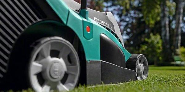 Sekačka Bosch Rotak 32 LI Ergo Flex (1 aku)3