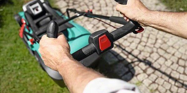 Sekačka Bosch Rotak 32 LI Ergo Flex (1 aku)4
