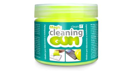Čisticí sada Clean IT Magic Cleaning Gum (CL-200)