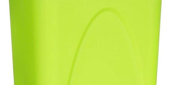 HAPPY GREEN Box chladící 24 l, zelený2