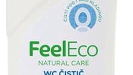 FEEL ECO WC čistič s citrusovou vůní 750 ml