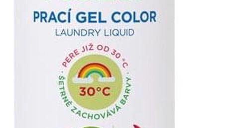 FEEL ECO Prací gel COLOR 100ml