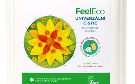 Feel Eco Univerzální čistič 5l