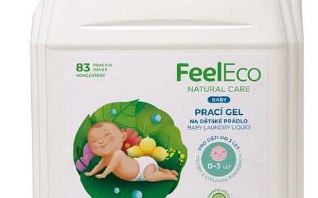 Feel Eco prací gel na dětské prádlo Baby 5l