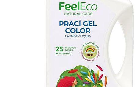 Feel Eco prací gel Color 1,5l, 25PD