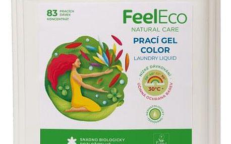 FEEL ECO Prací gel Color 5l, 83PD