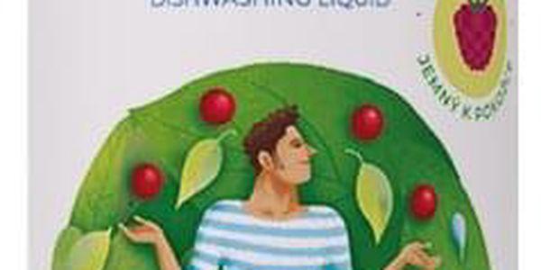 FEEL ECO Prostředek na nádobí s vůní maliny 1l2