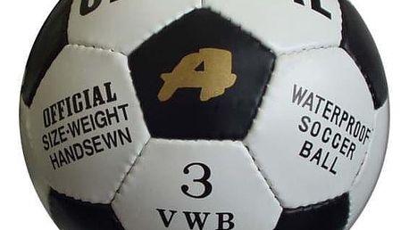 CorbySport Shanghai 4418 Kopací (fotbalový) míč vel. 3 pro mládežnickou kopanou