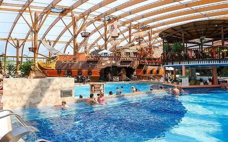 Liptov: apartmán či chalupa pro 2 - 6 osob + až 50% sleva na aquaparky a skipas