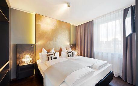 Rakousko, Štýrský Hradec: AMEDIA Hotel & Suites