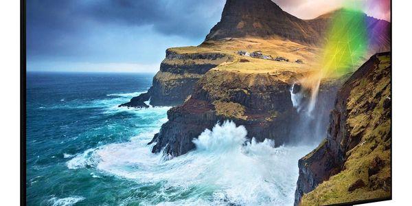 Televize Samsung QE55Q70R černá + DOPRAVA ZDARMA2