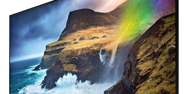 Televize Samsung QE55Q70R černá + DOPRAVA ZDARMA3