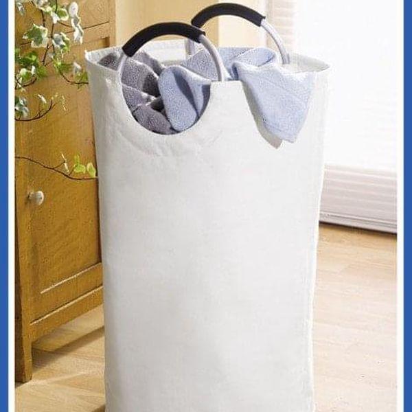 Koš na špinavé prádlo JUMBO – kontejner XL, 69 l, WENKO2