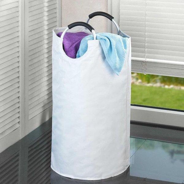 Koš na špinavé prádlo JUMBO – kontejner XL, 69 l, WENKO3