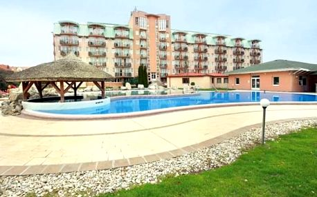 Hotel Európa Fit, Maďarsko, Termální lázně Maďarsko, Hevíz