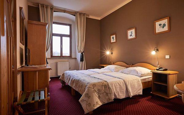 Romantický pobyt v Bechyni, Bechyně, 2 noci, 2 osoby, 3 dny5