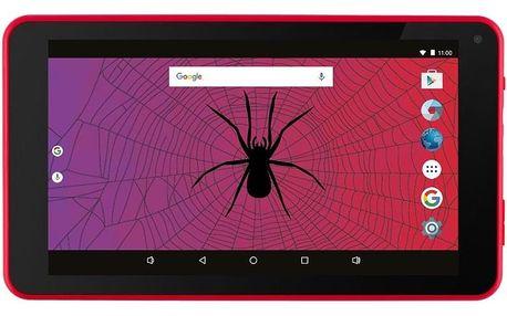 Dotykový tablet eStar Beauty HD 7 Wi-Fi Spider Man (EST000006)