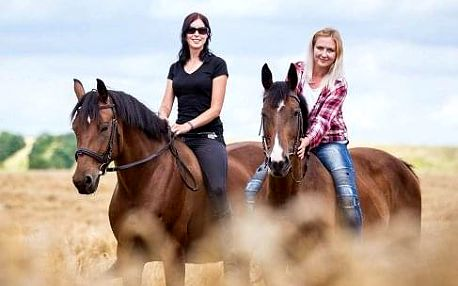 Minikurz horsemanshipu