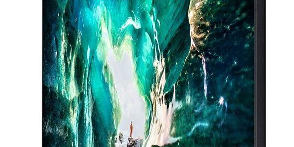 Televize Samsung UE65RU8002 šedá + DOPRAVA ZDARMA2