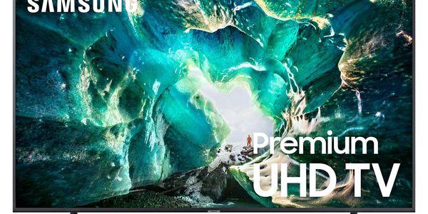 Televize Samsung UE65RU8002 šedá + DOPRAVA ZDARMA4