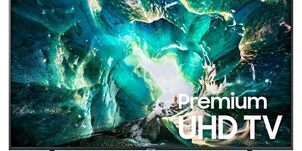 Televize Samsung UE65RU8002 šedá + DOPRAVA ZDARMA5
