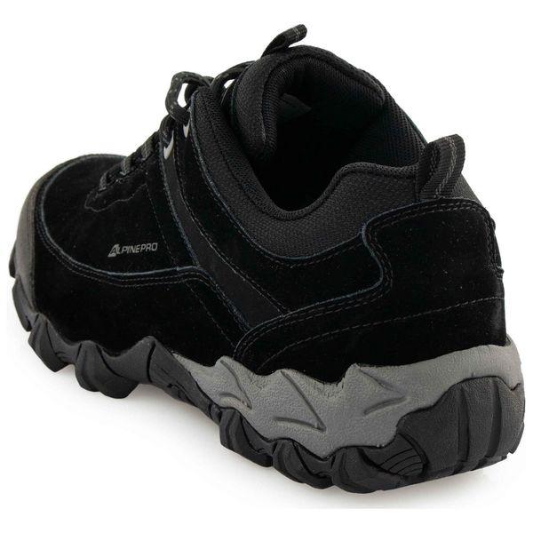 Dámská outdoorová obuv Alpine Pro Svata | Velikost: 36 | Šedá5