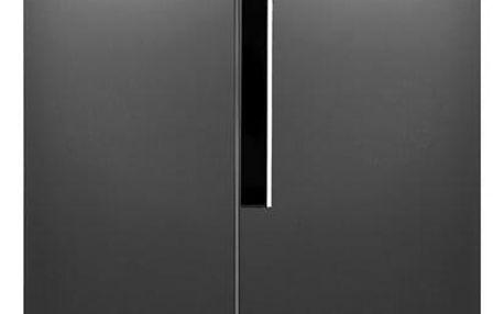 Americká lednice Concept LA7383ss + DOPRAVA ZDARMA