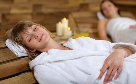 Wellness & Spa pobyt v Harrachově s polopenzí