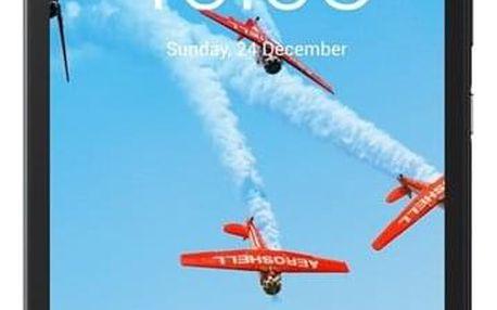 """Dotykový tablet Lenovo TAB4 8"""" Wi-Fi černý (ZA2B0027CZ)"""