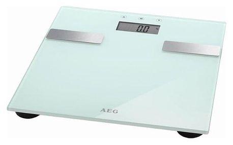 Osobní váha AEG PW 5644 WH bílá