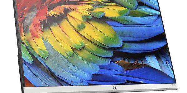 """Monitor HP 27fh (4HZ38AA#ABB) 27"""",LED, IPS, 5ms, 1000:1, 300cd/m2, 1920 x 1080, + DOPRAVA ZDARMA5"""