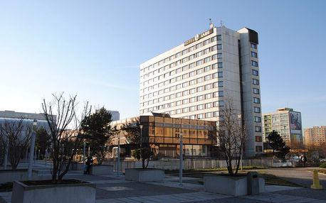 Pardubice: Hotel Labe