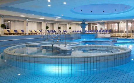 3-5denní Slovinsko se skipasem | Hotel Habakuk**** na sjezdovce | Polopenze, Wellness a skipas v ceně