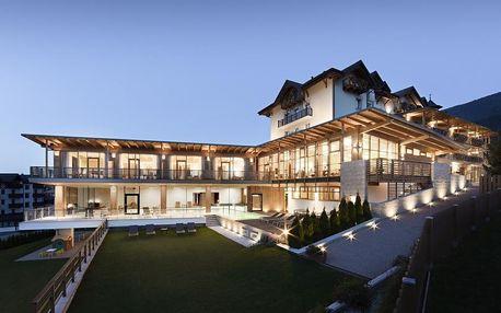 4-8denní Paganella se skipasem | Hotel Corona Dolomites**** | Ubytování, Polopenze a skipas