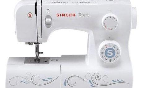 Šicí stroj Singer Talent SMC 3323/00 Talent