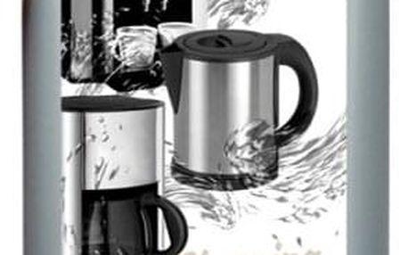 Odvápňovač pro espressa Scanpart universální tekutý odvápňovač 1000 ml (381469)