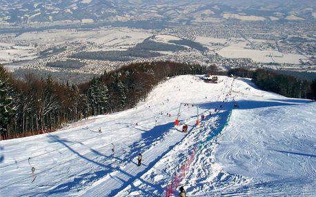 3-5denní Slovinsko se skipasem | Hotel Bellevue**** na sjezdovce | Polopenze, Wellness a skipas v ceně