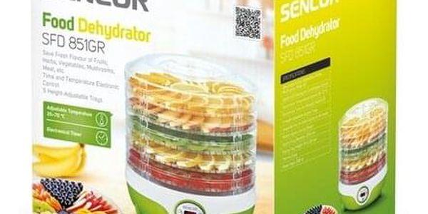 Sencor SFD 851GR2