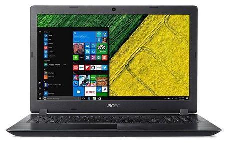 Acer Aspire 3 (A315-21-43J4) černý (NX.GNVEC.021)