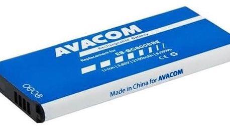 Avacom pro Samsung Galaxy S5 mini, Li-Ion 3,85V 2100mAh, (náhrada EB-BG800BBE) (GSSA-S5mini-2100)