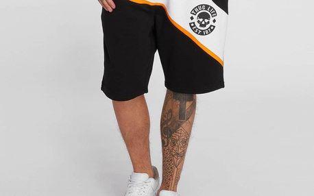 Thug Life / Short Lion in black M