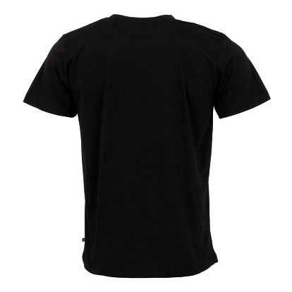 Pánské bavlněné triko Alpine Pro Reuben s potiskem