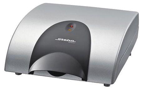Sendvičovač Steba SG 40 černý/stříbrný