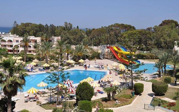 Hotelový komplex Riviera Resort
