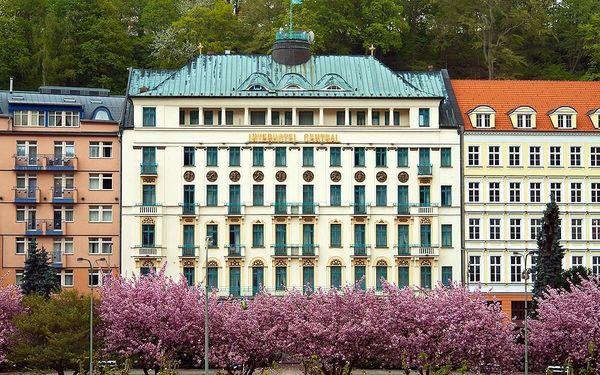 Interhotel Central